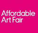 21 - 25 March 2018  The Affordable Art Fair NYC