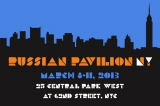March 8, Russian pavilion NY