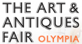 20 - 27 June 2018 The Art & Antiques Fair Olympia